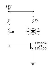 to see this in action  try building this circuit
